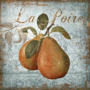 La Poire by Conrad Knutsen