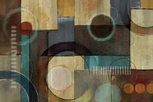 Rustic Road by Conrad Knutsen