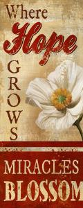 Where Hope Grows by Conrad Knutsen