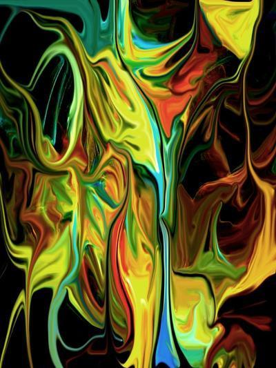Conscious Decisions-Ruth Palmer-Art Print