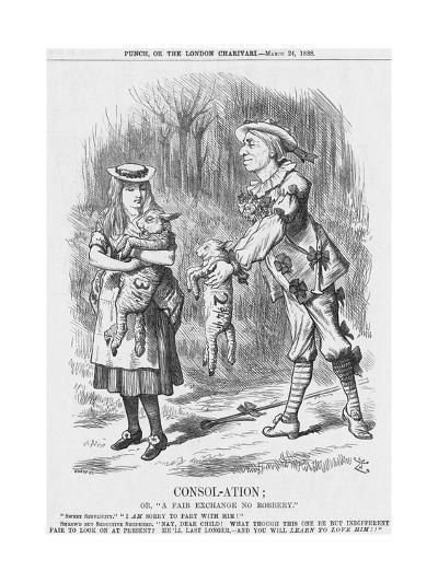Consol-Ation, 1888-Joseph Swain-Giclee Print