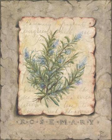Vintage Herbs, Rosemary