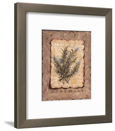 Vintage Herbs - Rosemary