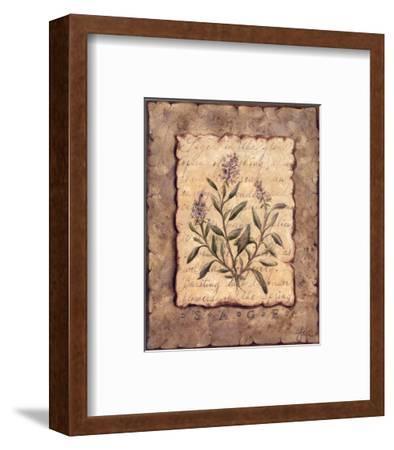 Vintage Herbs-Sage