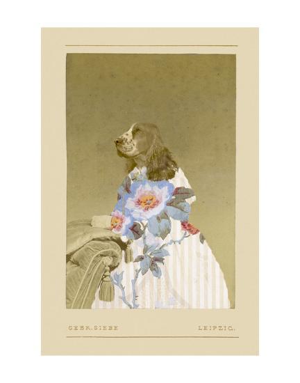 Constance-Philippe Debongnie-Art Print