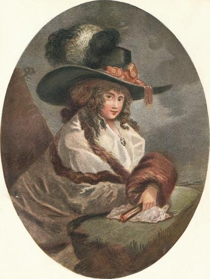 'Constantia', c1788-Unknown-Giclee Print