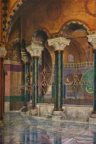 'Constantinople', c1930s-Unknown-Giclee Print