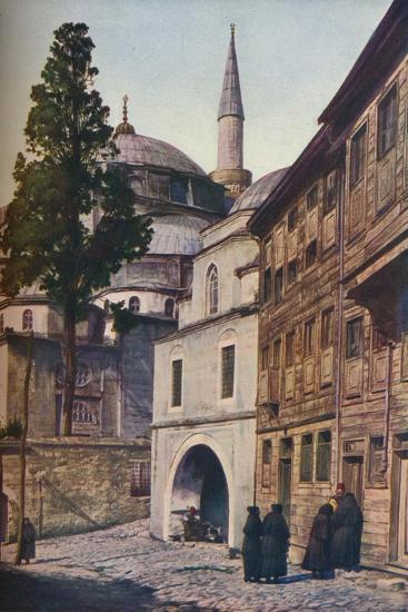 'Constantinople', c1930s-C Uchter Knox-Giclee Print