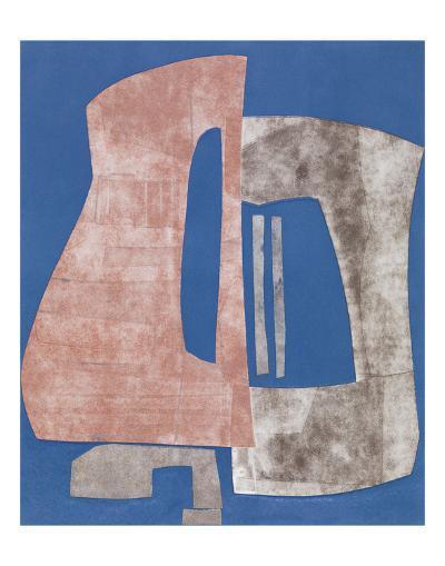 Constantinople II-Rob Delamater-Art Print