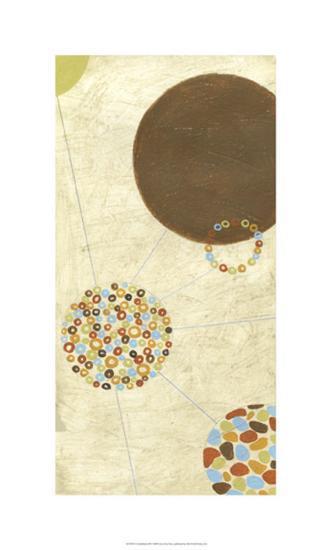Constellation III-Erica J^ Vess-Limited Edition
