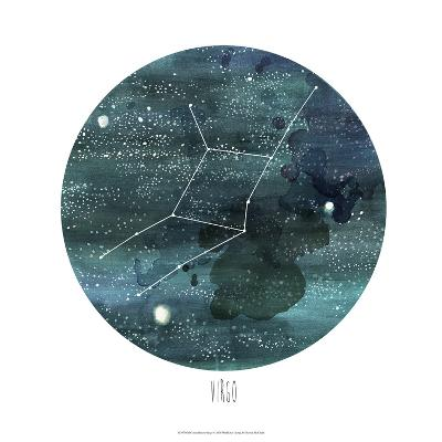 Constellation-Virgo-Naomi McCavitt-Art Print