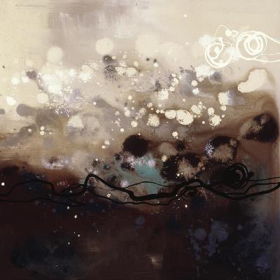 Constellations II-Laurie Maitland-Art Print