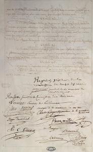 Constitution de l'An VIII