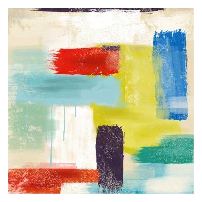 Contemp A-Cynthia Alvarez-Art Print