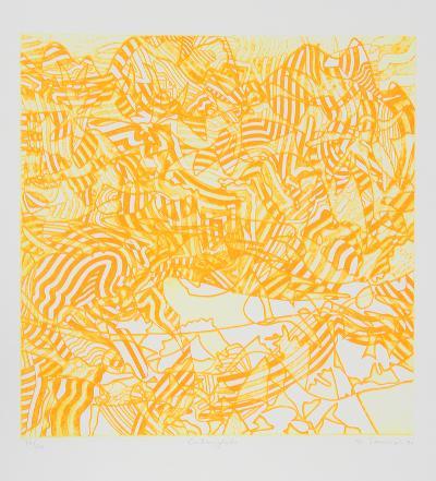 Contemplado-Hector Saunier-Limited Edition