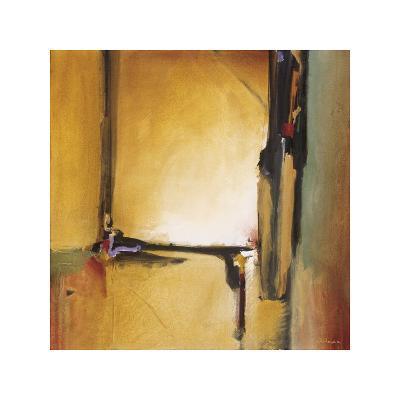 Contemplation-Noah Li-Leger-Giclee Print