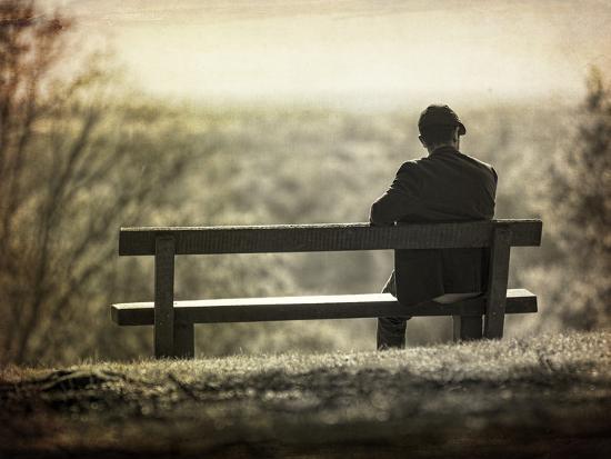 Contemplation-Joe Reynolds-Photographic Print