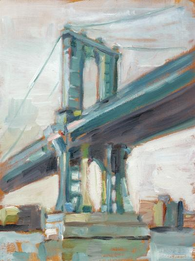 Contemporary Bridge I-Ethan Harper-Premium Giclee Print