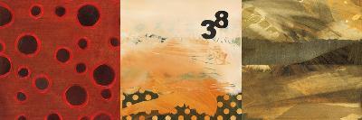 Contemporary Panel-Natasha Barnes-Art Print