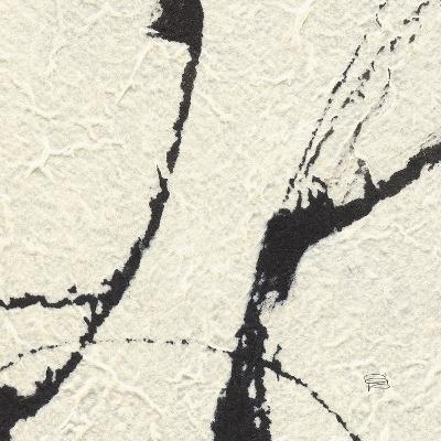 Contemporary Scroll Square I-Chris Paschke-Art Print