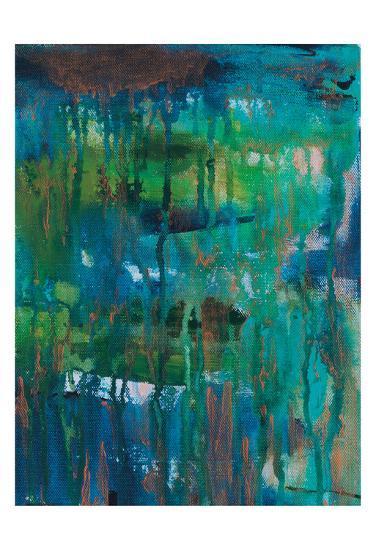 Contemporary Wash 3-Pam Varacek-Art Print