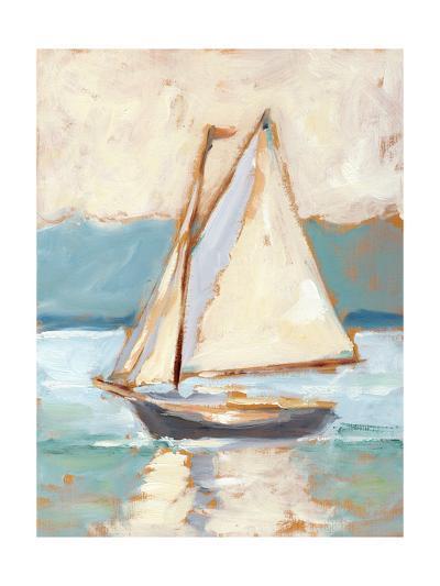 Contemporary Yacht I-Ethan Harper-Premium Giclee Print