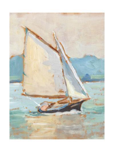 Contemporary Yacht II-Ethan Harper-Premium Giclee Print
