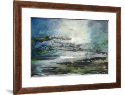 Content-Lila Bramma-Framed Limited Edition