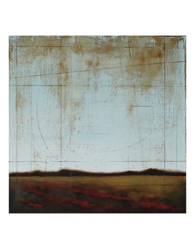 Contentment-Jennifer White-Art Print