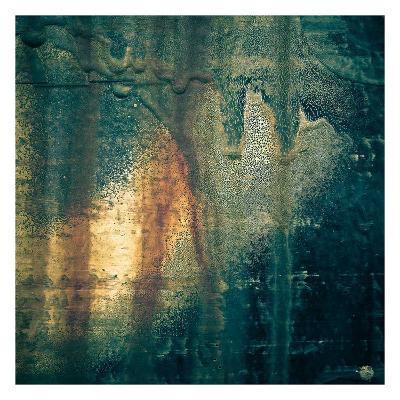 Contrast in Metal II-Jean-Fran?ois Dupuis-Art Print