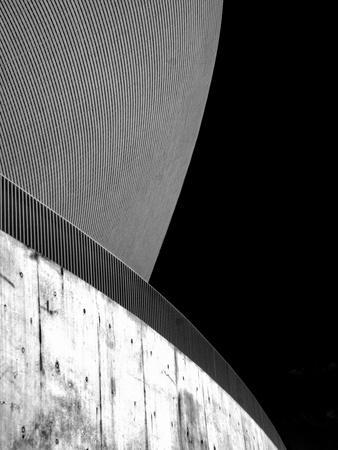 Contrasting Curves-Adrian Campfield-Photographic Print