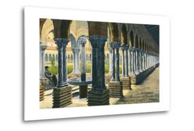Convento De Benedetti, Monreale