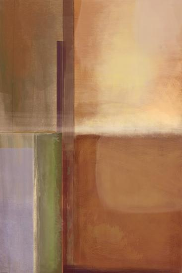 Convergence I-Veruca Salt-Art Print