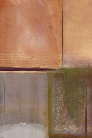 Convergence II-Veruca Salt-Art Print