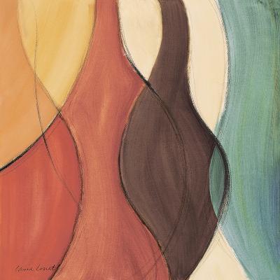 Convergence II-Lanie Loreth-Premium Giclee Print