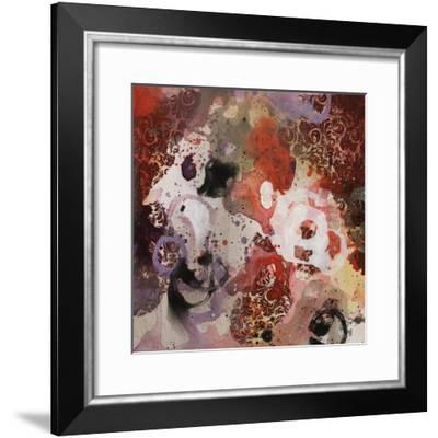 Convivial Play III-Rikki Drotar-Framed Giclee Print