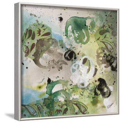 Convivial Play VIII-Rikki Drotar-Framed Giclee Print