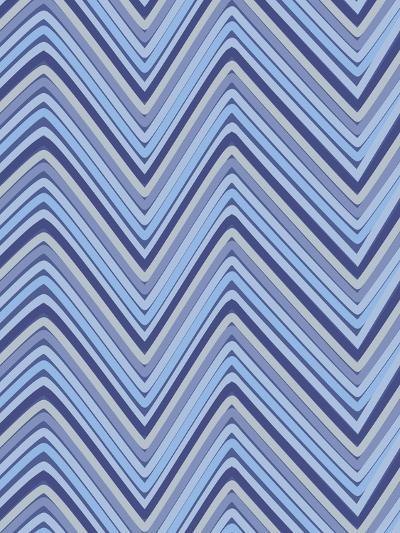 Cool Blue 2-Art Licensing Studio-Giclee Print