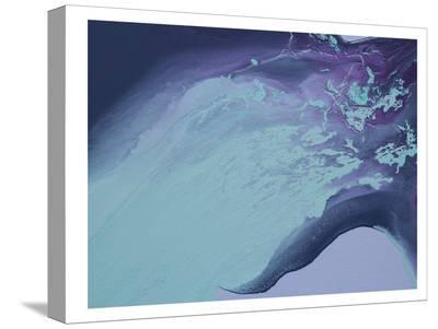 Cool Blue-Deb McNaughton-Stretched Canvas Print