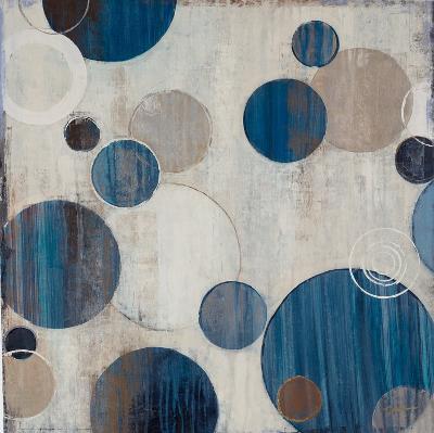 Cool Bubbles-Elizabeth Jardine-Art Print