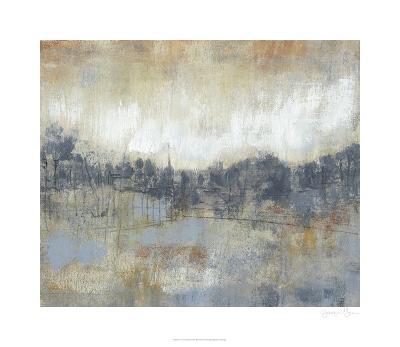 Cool Grey Horizon I-Jennifer Goldberger-Limited Edition