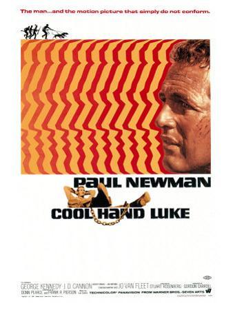 Cool Hand Luke, 1967