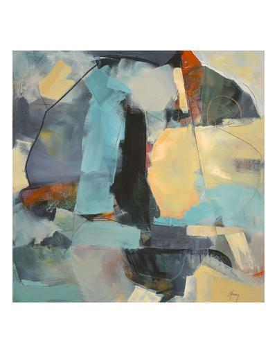 Coolside-Shawn Meharg-Art Print