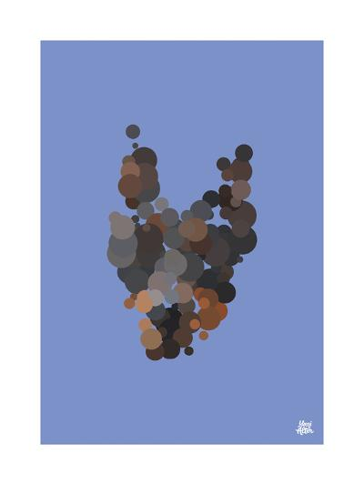 Cooper 01-Yoni Alter-Giclee Print