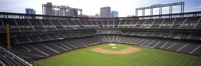 Coors Field Denver CO--Photographic Print