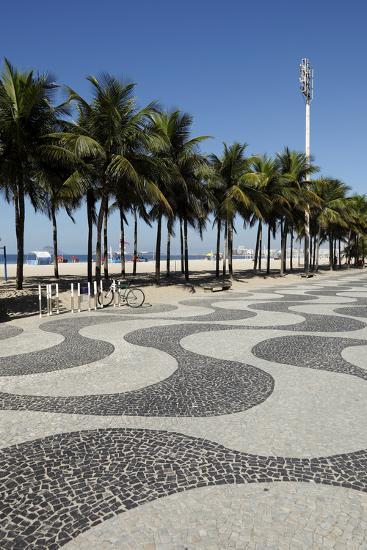 Copacabana, Rio De Janeiro-luiz rocha-Photographic Print