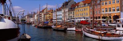 Copenhagen Denmark--Photographic Print