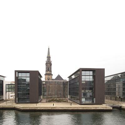 Copenhagen, Denmark--Photographic Print