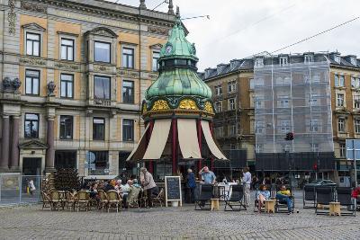 Copenhagen, Denmark-Michael Runkel-Photographic Print