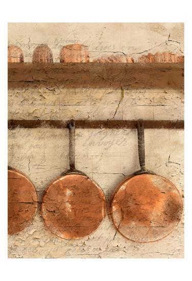 Copper 2-Kimberly Allen-Art Print